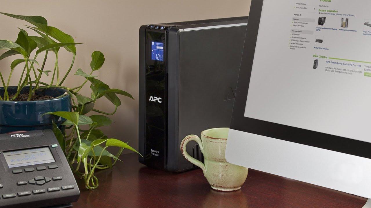 یو پی اس برای کامپیوتر